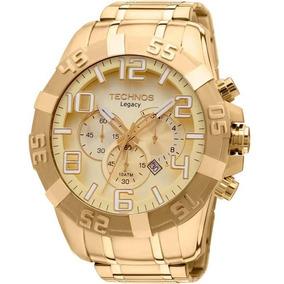 Relógio Technos Masculino Legacy Os20ik 4x 4518ddbf5d