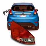 Lanterna New Fiesta Hatch Le 12 13 2014 15 16 2017 Original