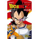 Manga Digital De Todo Dragon Ball. Pdf.