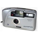 Camara Reflex Olympus Newpic Xb Af Professional