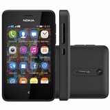 Nokia Asha 501 Dual Chip 3.2mp Wi-fi Mp3 4gb