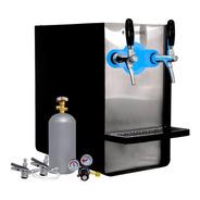 Chopeira Elétrica Bravozero X 70 Litros/hora + Kit Extração