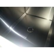 Bacha Pileton Industrial Profundo 60x50x40 Cm Fábrica