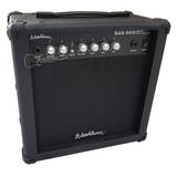 Amplificador Guitarra Electrica Bd25t Washburn