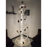 Arbol De Navidad Espiral Practico Y Original