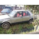 Fiat Duna Gas