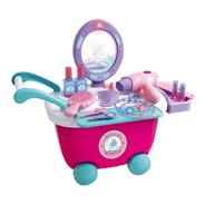 Juguete Carrito Supermercado Verduleria Zippy Babymovil