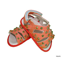 Sandalias Para Beba No Caminante