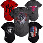 Camisa Camiseta Swag Thug Monkey Gamer33 Rap Exclusiva Orig