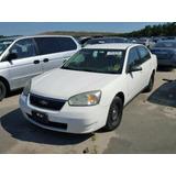 Chevrolet Malibu 2004-2008 Cuerpo De Aceleracion