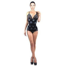 Body Elegance Seduction Faja Talla 32