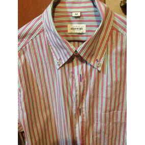 Camisa Scappino / Talla M