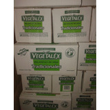 Milanesas De Soja Vegetalex Caja X 48 Unidades