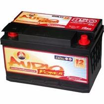 Bateria Automotiva Para Competição Audio Power 95ah 850 Pico