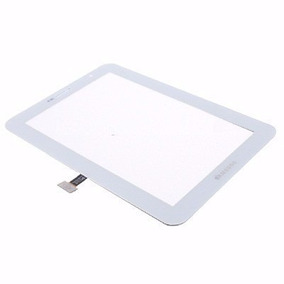 Tela Touch Screen Samsung Galaxy Tab 2 P3100 P3110 7.0 Branc