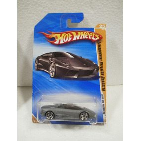 Enigma777 Hot Wheels Lamborghini Reventon Roadster #25 2010