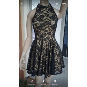 Vestidos De Encaje A La Moda Para Chicas Arte De Moda