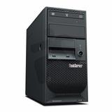 Servidor Lenovo Ts150 Thinkserver Xeon E3-1245v5 2tb 8gb As