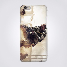 Funda Para Celular Call Of Duty Cod Iphone Samsung Huawei