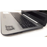 Notebook Hp Amd A10 1tb 12 Gb Touch Edicion Messi + Camiseta