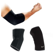 Nike Elbow Cosera Deportiva Compression S