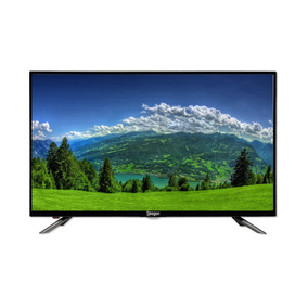 Televisor Siragon Alta Definición Led Full Hd 55 Pulgadas