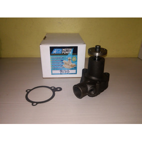 Bomba Agua Ford Fairmont / Zephyr Motor 200