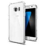 Forro Samsung Galaxy S7 Edge Spigen Crystal Shell