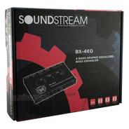 Ecualizador Y Epicentro Soundstream Bx-4eq