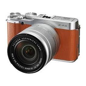 Camara Digital Fuji X-a2 Lente Intercambiable