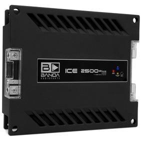 Modulo Banda 2500w Rms Ice 2 Ohms Amplificador Digital Vx