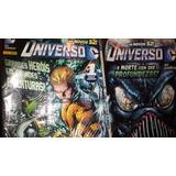 Universo Dc - Os Novos 52 - 15 Revistas - Lacradas!