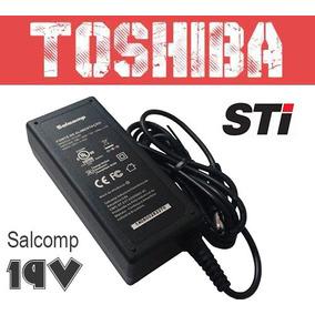 Fonte Carregador Para Semp Toshiba Sti 1412 1462 1413 Is1422