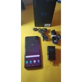 ¡¡ Hermoso Samsung Galaxy S9 Lila Impecable !!