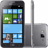 Samsung Galaxy I8750 Ative S Windows Phone 3g Wifi 16gb 8mp