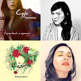 Carla Morrison - Discografía (digital) 4 Álbumes