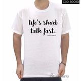 Camiseta Gilmore Girls Lorelai Rory Life