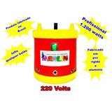 Inflador 2 Bicos 220 V,balões,compressor,bexiga,bolas,bomba