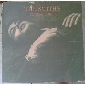 Lp Disco De Vinil The Smith - The Queen Is Dead