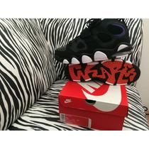 Tenis Nike Cb34 Charles Barkley Retro Godzilla No.29 Cm