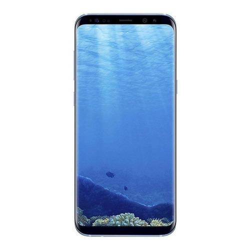 Samsung Galaxy S8+ 64 GB Azul-coral