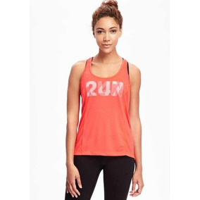 Musculosa Talle M Old Navy Active