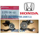 Buje De Meseta Inferior Izquierdo Honda Cr-v 07/08 Original