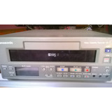 Video Grab Panasonic Ag5700 + Mixer + Rotuladora