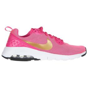 Zapatilla Nike Air Max Motion Lw (gs) 917654 600