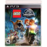 Lego Jurassic World - Digital Ps3