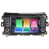 Estereo Android Nissan Np300 Mirror Link Touch Bluetooth Hd