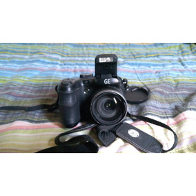 Câmera Digital 16.0 Megapixels Ge