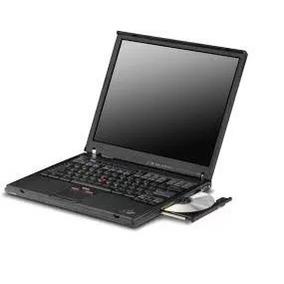 Laptop Ibm Thinkpad T42 (repuestos)