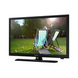 Monitor Televisor Samsung Led 24 Pulgadas T24e310lt Tdt Y Hd
